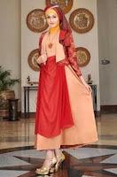 Model Baju-baju Busana Muslim Wanita Terbaru