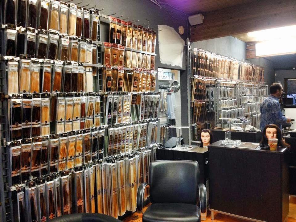 Hair Shop Joy Studio Design Gallery - Best Design