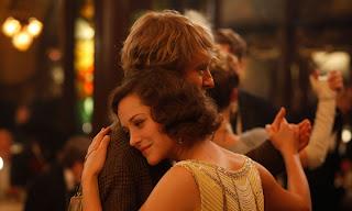 Fotograma de la película Midnight in Paris