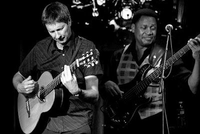 acoustic alchemy - greg & gary