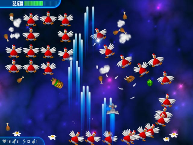chicken invaders 4 game free download pc