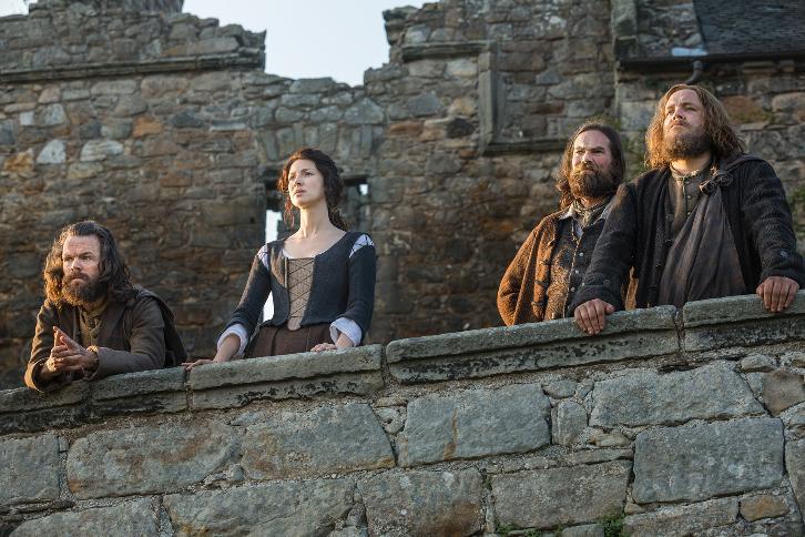 Outlander - To Ransom a Man's Soul (Season Finale) - Advanced Preview