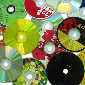CD_Compact Disc