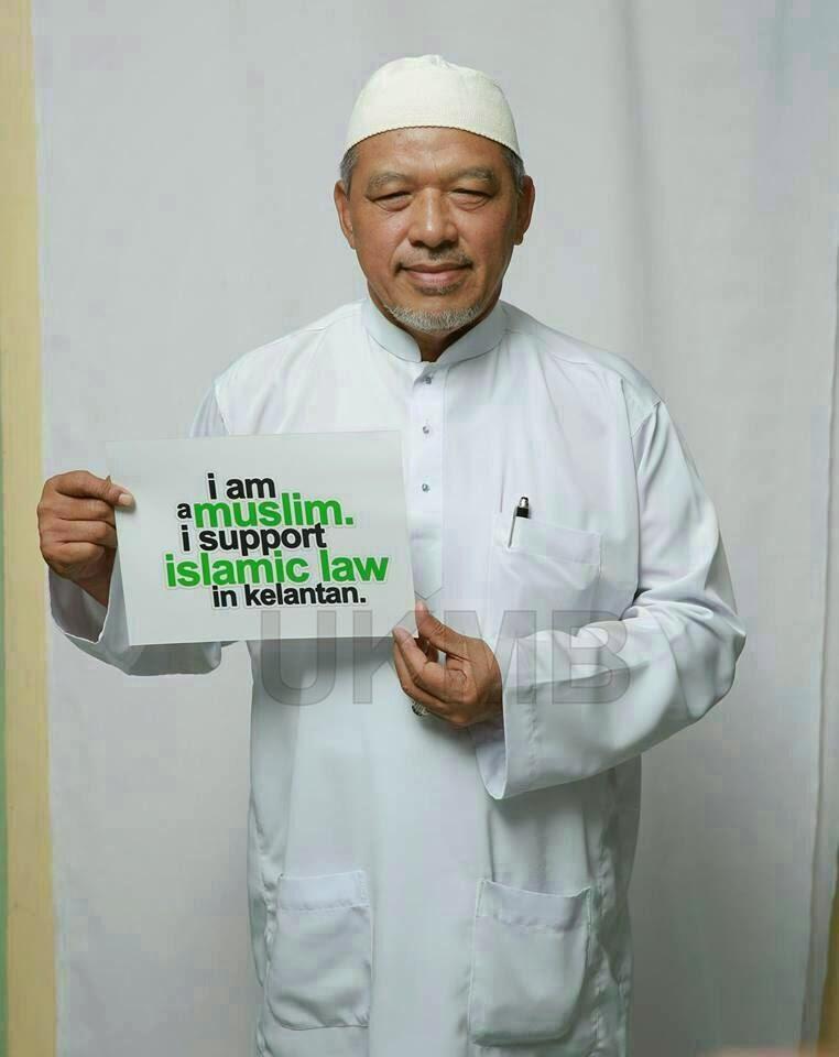 Ustaz Dato' Ahmad Yakob