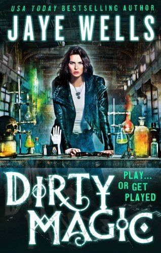 https://www.goodreads.com/book/show/15831653-dirty-magic?ac=1