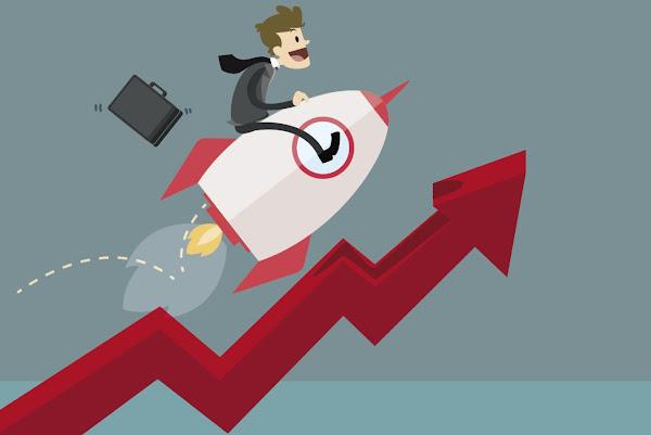 5 Pasos para salir tu estancamiento como emprendedor