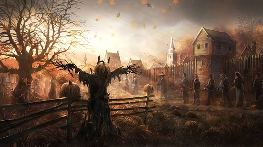 'Salem' by Rado Javor