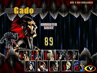 Download game Bloody Roar