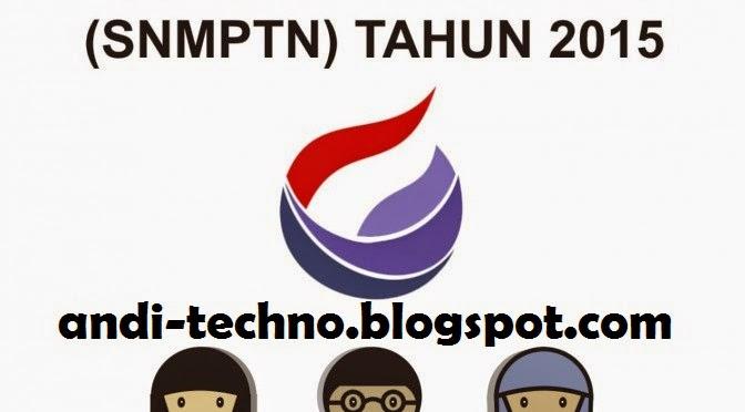 Info Terbaru SNMPTN 2015 (Jadwal dan Ketentuan)