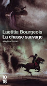 La Chasse Sauvage, ed 10/18 2011