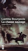 La Chasse Sauvage, ed 10/18 2011