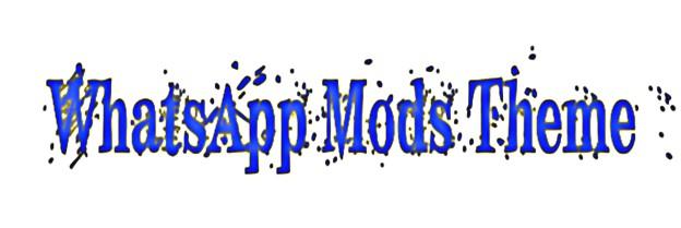 Whatsapp Mods Theme