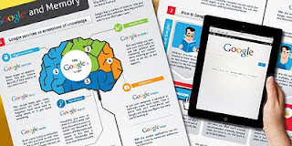 Google Siap Gantikan Otak Manusia di Dunia