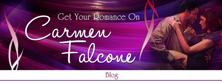 Carmen's Blog