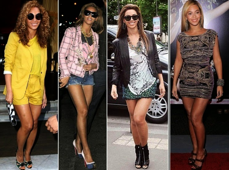 Beyonce style