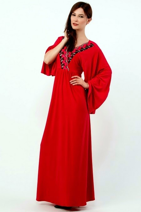 Latest Abaya Designs for Womens