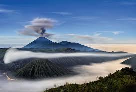 Bromo Kawah Ijen Tour Murah Dari Surabaya
