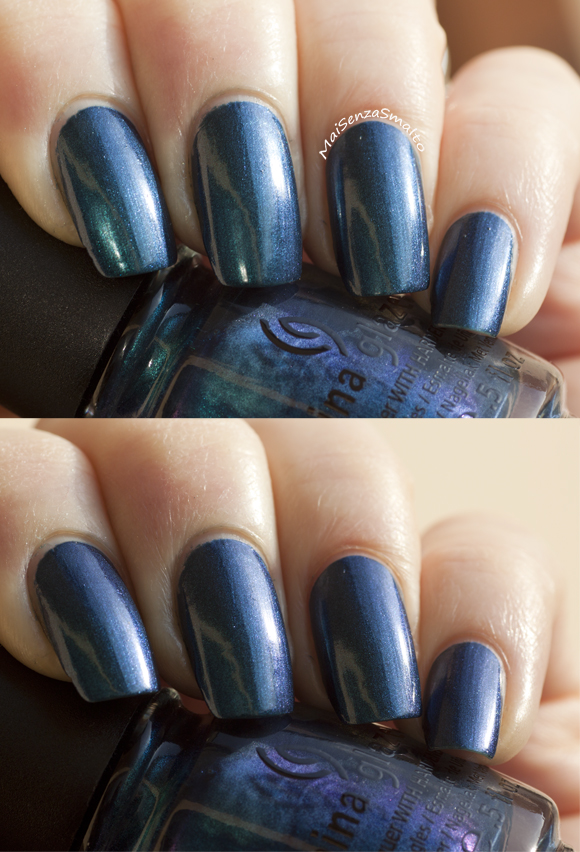China Glaze Rodeo Fanatic
