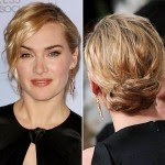 kate winselt hairstyle 2014