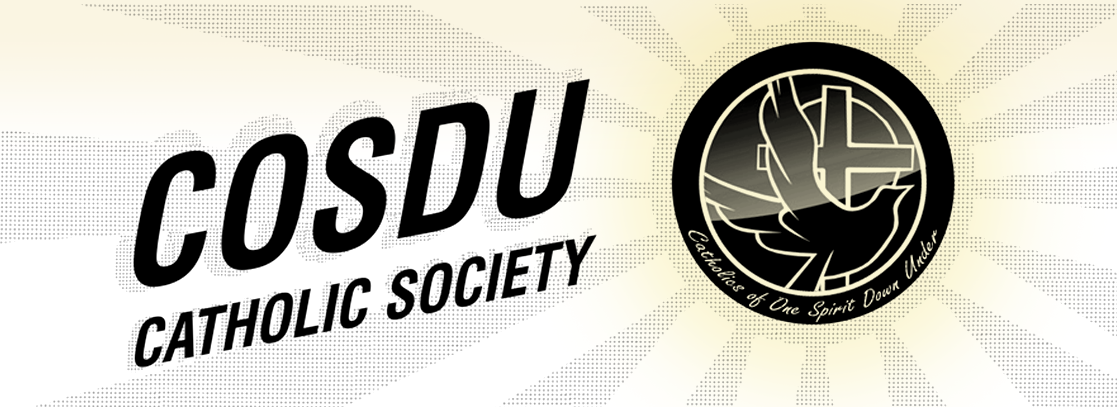 Cosdu Catholic Society