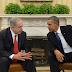 Netanyahu es reuneix amb Obama per alertar de l'amenaça nuclear d'Iran