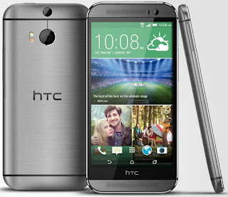 HTC One (M8) Specification