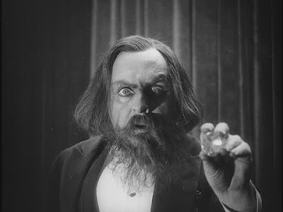 LimerWrecks: Everybody Wants to Be Mabuse