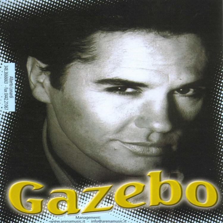 Gazebo - I Like Chopin (Disco Mix)
