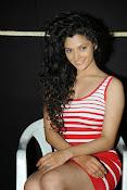 Saiyami Kher at Rey A to Z Look Launch-thumbnail-7