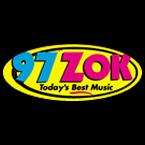 WZOK FM 97.5 97 ZOK