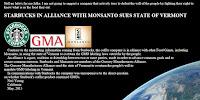 Neil Young gegen Starbucks und Monsanto