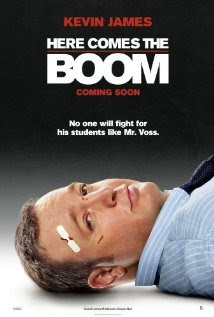 Here Comes the Boom Movie