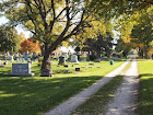 Don't forget Oakwood Cemetery