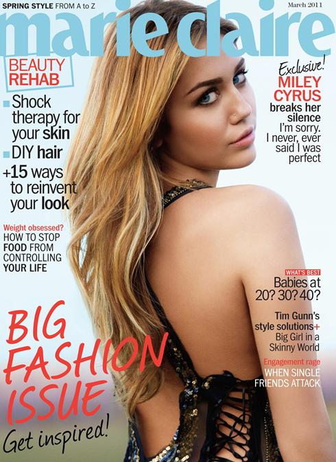 miley cyrus 2011 fat. Coverin#39; It: Miley Cyrus for