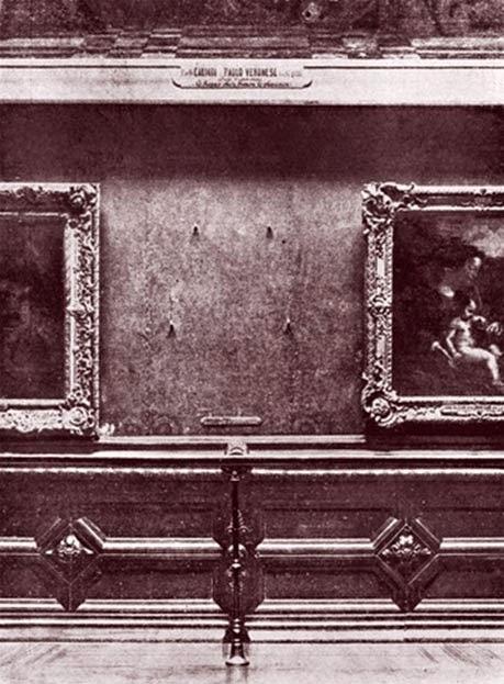 Mona+lisa+robada+del+louvre+el+21+de+agosto+de+1911.+imagen+fuente+desconocida