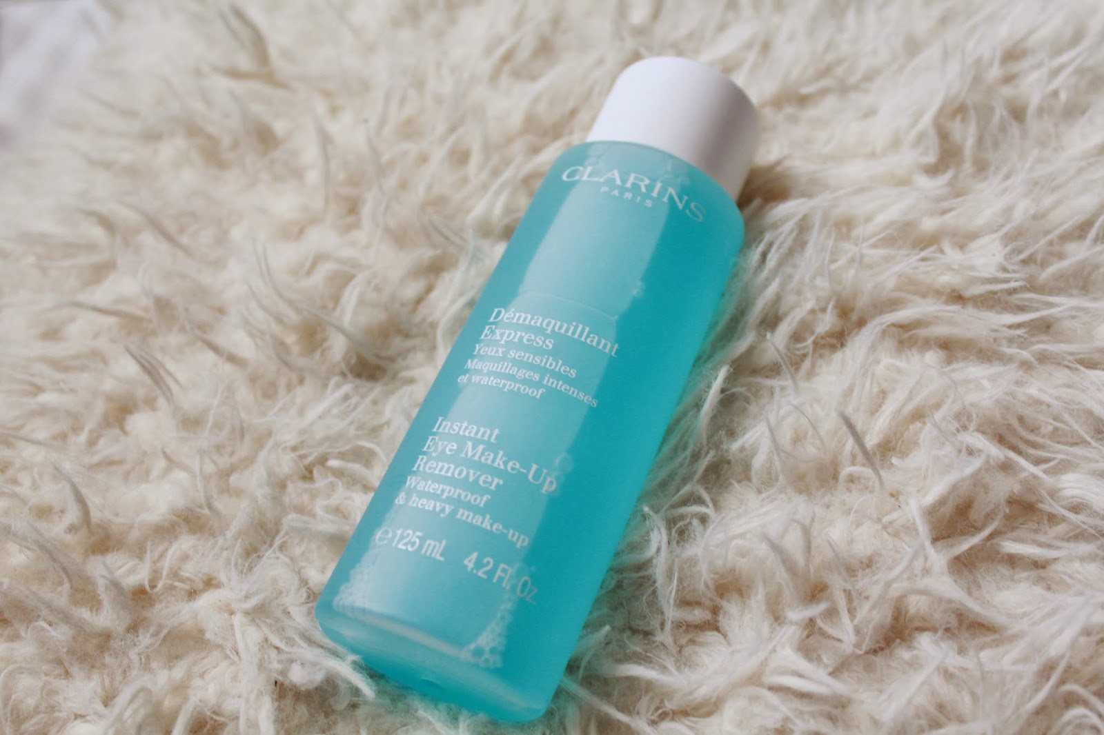 Clarins Instant Eye Make Up Remover