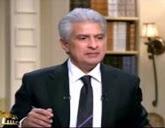 برنامج العاشرة مساءاً وائل الإبراشى - -  حلقة الخميس 2-7-2015
