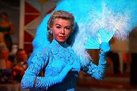 as you might notice vera ellens neck is covered in many pictures in fact her neck is covered up in the entirety of white christmas - Actresses In White Christmas