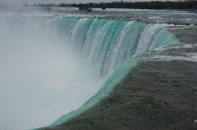 ferie niagara falls