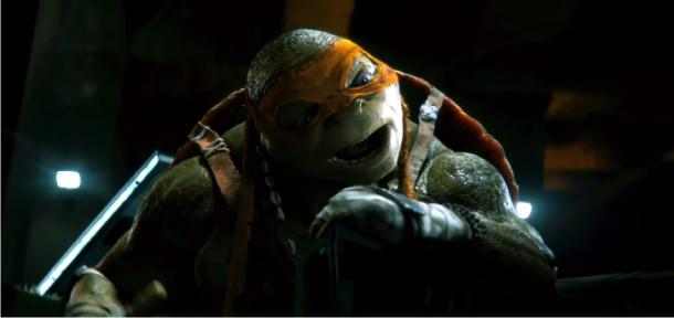 Mais ação, humor e cenas inéditas nos comerciais de As Tartarugas Ninja, com Megan Fox e Whoopi Goldberg