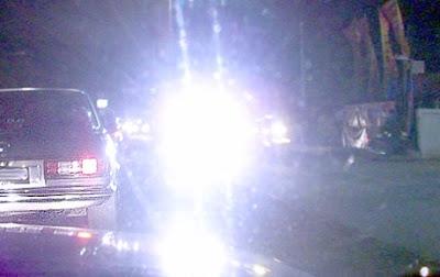 Kelebihan dan Kekurangan Penggunaan Lampu LED pada Sepeda Motor - aturan dan dampaknya www.motroad.com