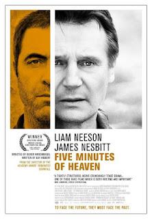 Chính Trường - Five Minutes Of Heaven