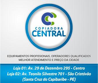 COPIADORA CENTRAL