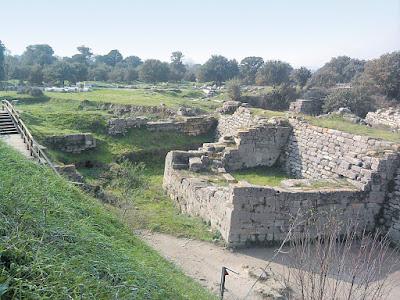 Το 1218 π.Χ. έπεσε η Τροία!