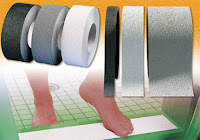 Anti Slip Tape Selection for Showers and Bathtubs