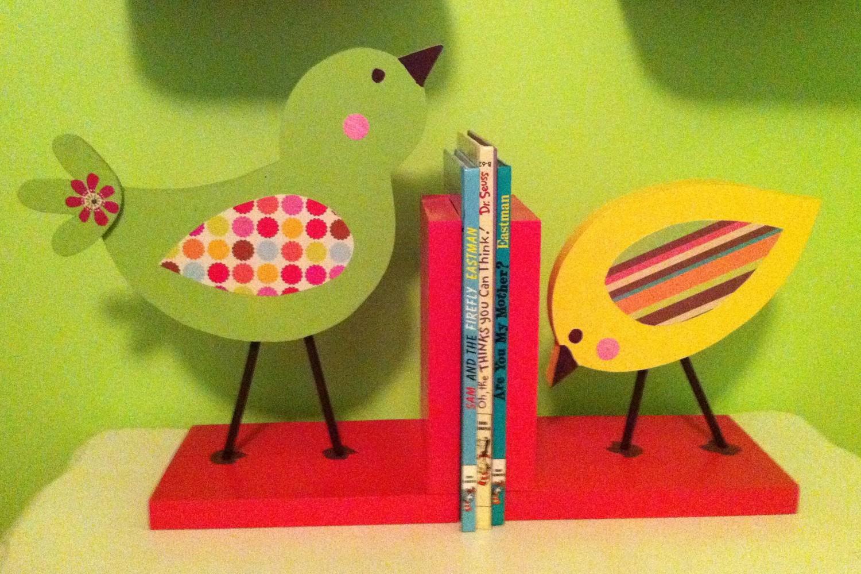homaditha des oiseaux pour mes livres. Black Bedroom Furniture Sets. Home Design Ideas