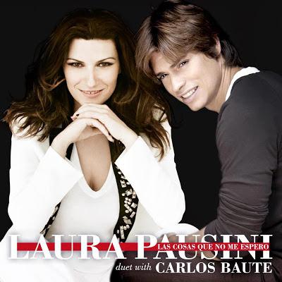 Laura Pausini - Las cosas que no me espero (with Carlos Baute)