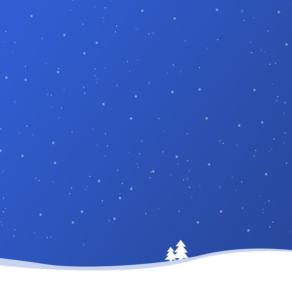 Christmas Themed Wallpapers For IPad Mini 1280 Pixels