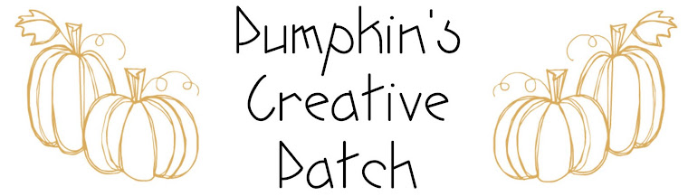 Pumpkin's Creative Patch
