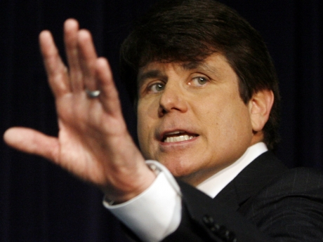 blagojevich trial
